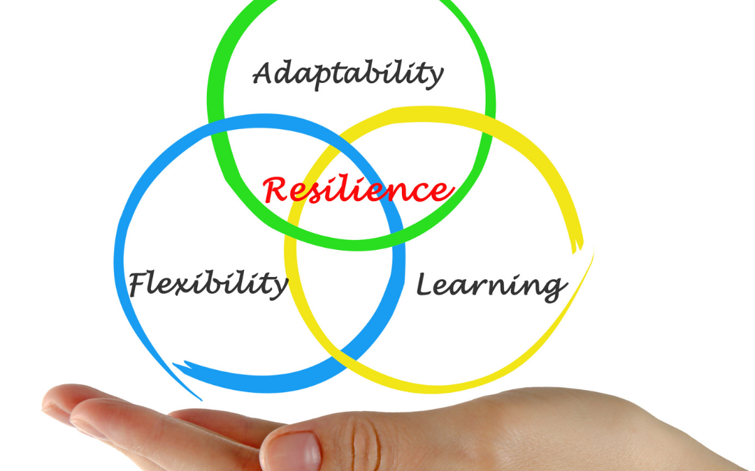 How to Build Resilience & Adapt to Uncertainty